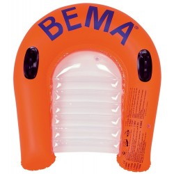 Happy BEMA Kid Surfer 78x68 cm orange 18015