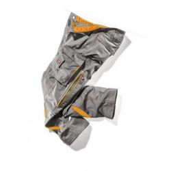 Willax Arbeitshose Ultra ca.245 g/qm Gr.52 grau 432-0-400-52