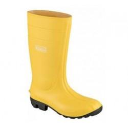 Willax Bau- und Sicherheitsstiefel Pr Gr.42 S5 gelb 2355-0-1200-42