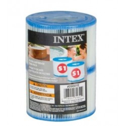 INTEX Spa Filterkatusche