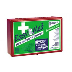all.med.SALE Autoapotheke ÖNorm V5101 Easy med 0851