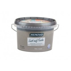 EM RENOVO Lust auf Farbe matt 1,0L Edles Granit 7572 268500017572