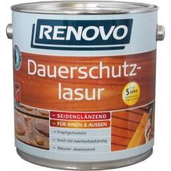 EM RENOVO Dauerschutzlasur 2,5L graphitgrau 7508 278300257508