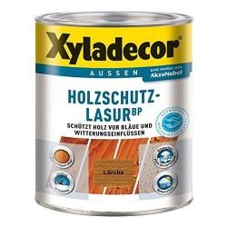 Akzo Xyladecor Ebenholz 1 L 5179285