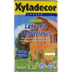 Akzo Xyladecor Langzeitschutzlasur kiefer 750ml 5200738