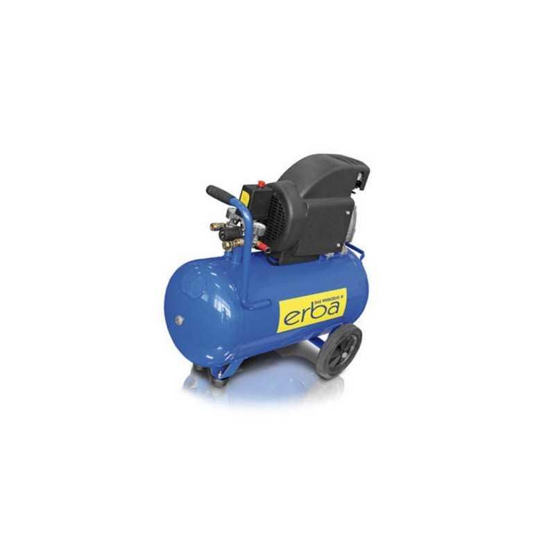 BAUGURU Kompressor 210/24 2PS 26 kg 2321