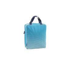 EZetil Holiday Kühltasche 17 ca. 17L, orange, gelb, blau Fa 711430