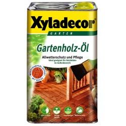 Akzo Xyladecor Gartenholzöl 2,5L natur hell 5087836