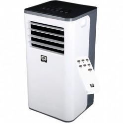 Eigenmarke SHE Klimagerät KL18090F 2.64kw bis 60m3 4361806