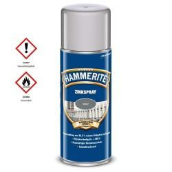 Akzo HAMMERITE Zinkspray 400ml grau Spraydose 5273662