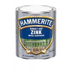 Akzo Hammerite Direkt auf Zink 750ml Glz. braun 5087562
