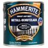 Akzo HAMMERITE Metallschutzlack 750ml anthrazitgrau matt 5272546