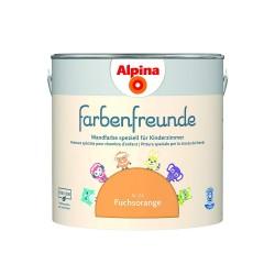 Glemadur Alpina Farbenfreunde 2,5L Fuchsorange 016850902