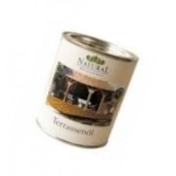 Scherzenlehner Natural Terrassenöl Farblos 0,75 L 701