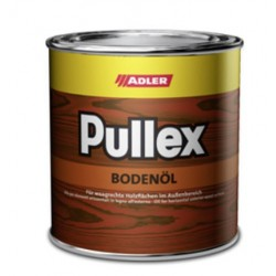 Adler-Werk Pullex Bodenoel Farblos, zum A 2,5l 5054602