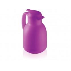 Leifheit Isolierkanne Bolero 1 liter purple 28344