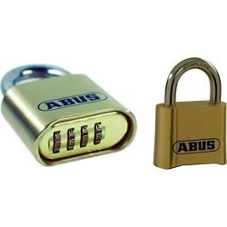 ABUS Zahlen Vorhangschloss 180 IB50 0025088