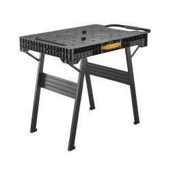 Reiter Werkzeug Klappbare Werkbank FatMax bis 455Kg belastbar FMST1-75672