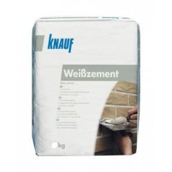 KNAUF Weisszement 2,5 kg...