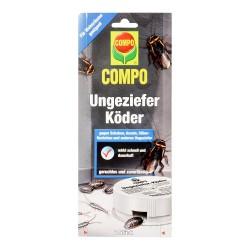 COMPO COMPO Ungeziefer-Koeder 2 Dosen 17698