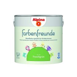 Glemadur Alpina Farbenfreunde 2,5L Froschgrün 016860902