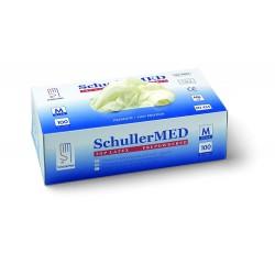 SCHULLER MALERZUBEHÖR 101 Latex-Gepudert M 49002