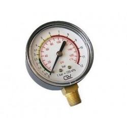METABO Manometer Reifenfüller RD 63R1/4 80901026815