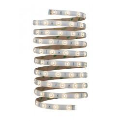 Paulmann Function Yourled Stripe 9,7W 12V 3 m DC warmweiss, wei 70592