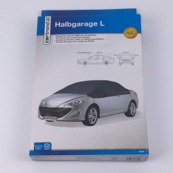 SPA Pkw Halbgarage L   70340