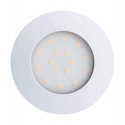 Eglo LED Einbauleuchte Pineda-IP 12W 1000LM 3000K weiss mod. 96416