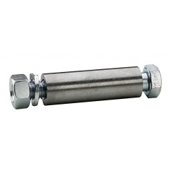 Doerner Achszubehör f. Rad 160-200mm 20 auf 12 mm 483030