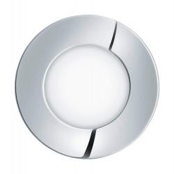 Eglo LED-DL Fueva 1 22W D.300 2200LM 3000K chrom 96246