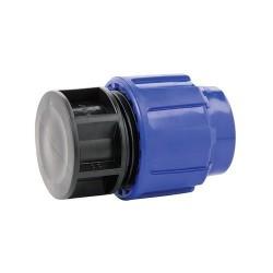 Conmetall PE-Endkappe 32 mm...
