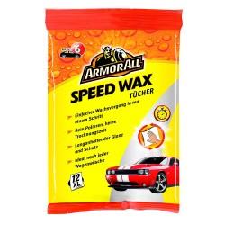 Kern Speed Wax Tücher...