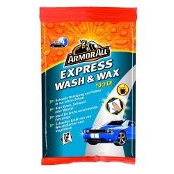 Kern Express Wash +...