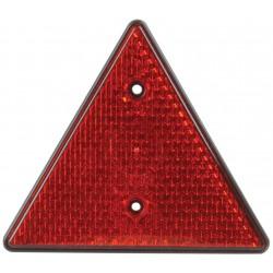 Kern Dreiecksreflektor rot...