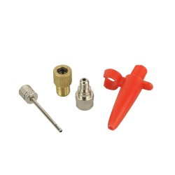 Kern Luftpumpen-Adapter-Set...