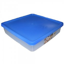 Teko-Plastic Keksdose 3 L,...