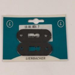 Lienbacher Rosettenpaar Bb...