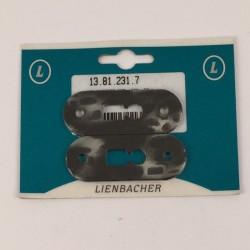 Lienbacher BB-Rosette 366...