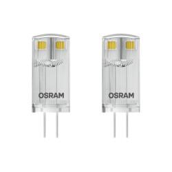 Osram LED Star PIN CL10...