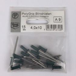 Kleineisen PolyGrip Alu/A2...