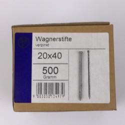 Kleineisen Wagnerstifte Vz...