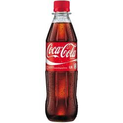 Coca-Cola Coca Cola 0.5 256512