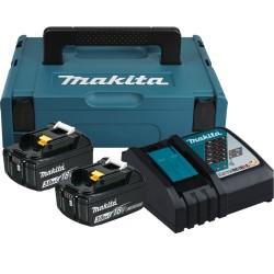 Makita Power Source Kit 2x...