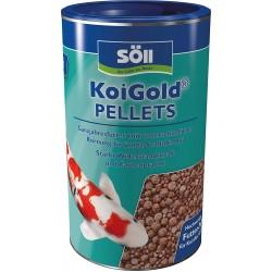 Soell Soellpond Koigold 1...
