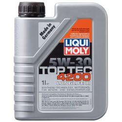 Top Tec 4200 5W-30 1L...