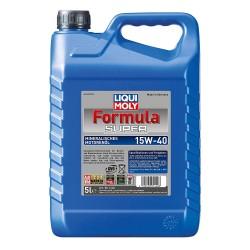 Formula Super 15W-40 5L...
