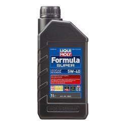 Formula Super 5W-40 1L...