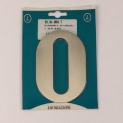 Lienbacher Hausnummer...